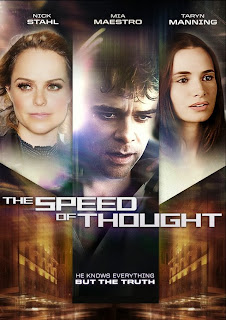 Watch The Speed of Thought (2011) movie free online
