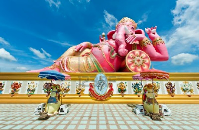Ganesh !