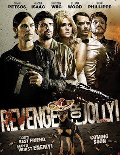 Ver Revenge for Jolly Online Gratis (2012)