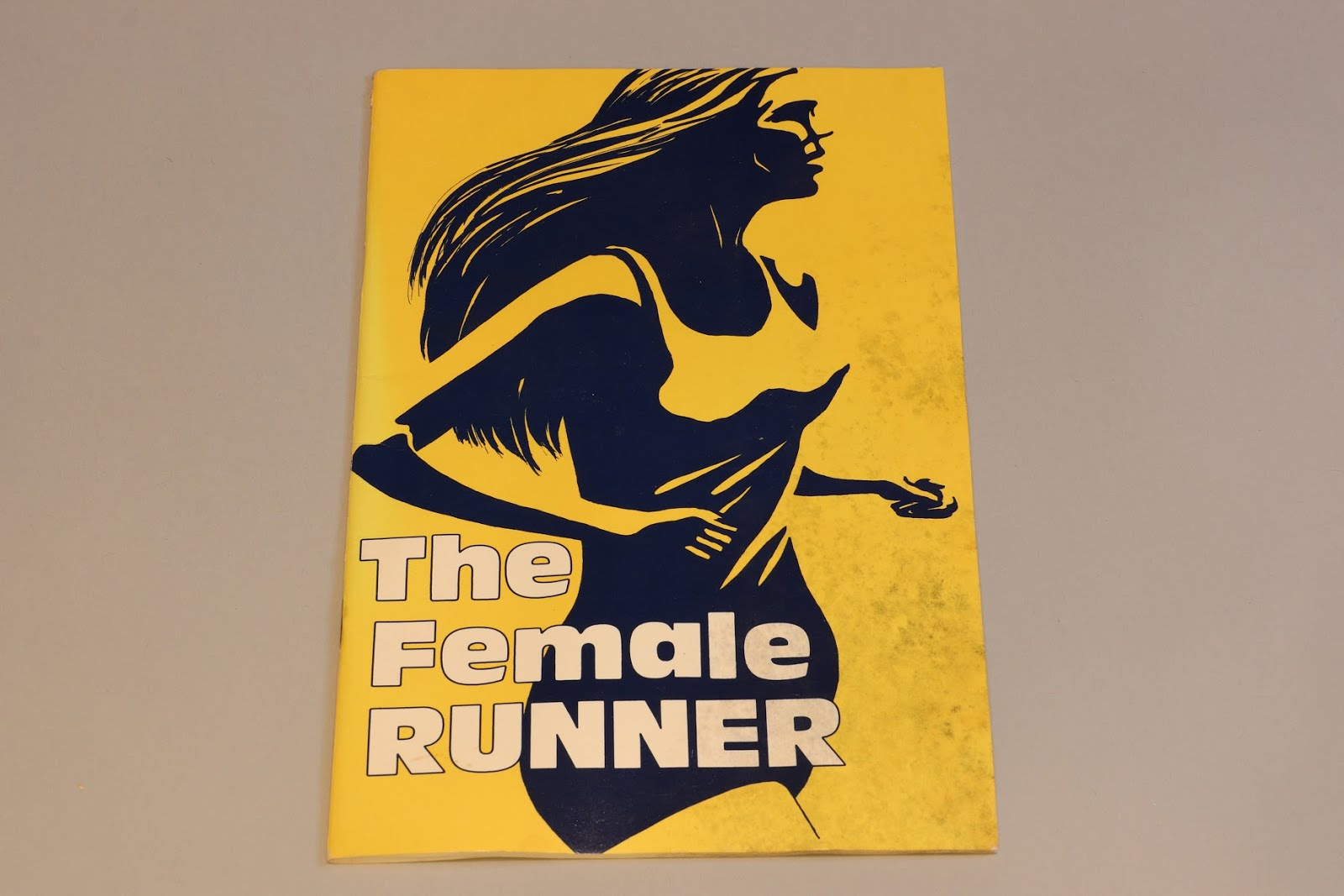 The Female Runner 1976