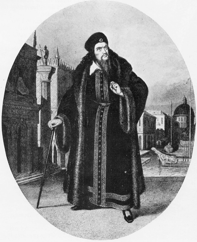 Is Shylock A Villain Or A Victim