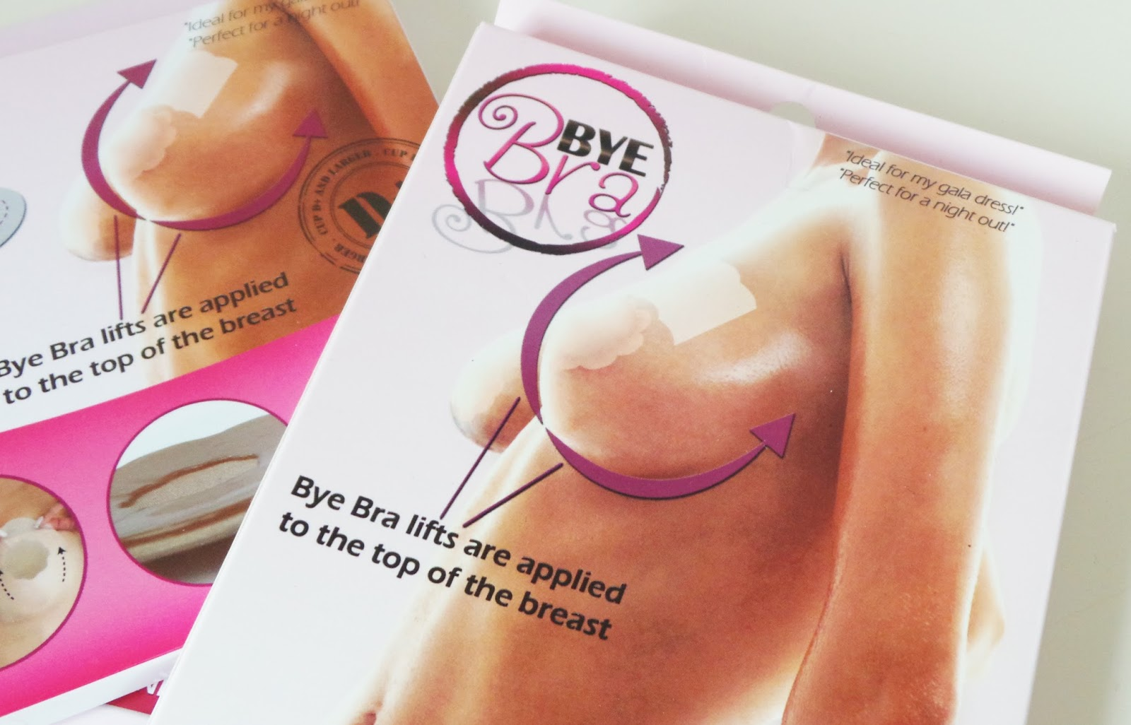 Bye Bra, Bye Bra review, Strapless bra, adhesive bra, fashion blog, fashion blogger, fblogger, outfit, style,