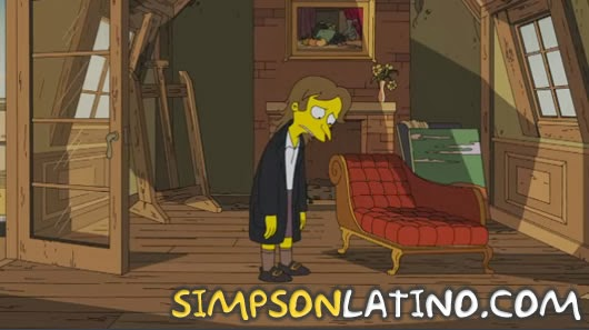 Los Simpson 25x03