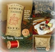 The Rusty Thimble