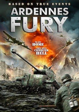 Watch Ardennes Fury Movie 2014