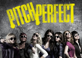 Elizabeth Banks and UPenn and Pitch Perfect
