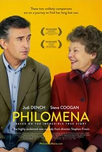Poster original de Philomena