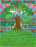 The Great Outdoors Jam, Lakeland, Florida