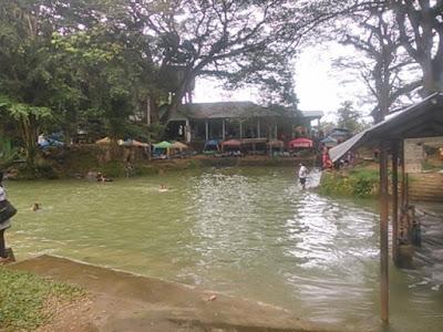 kolam renang rindam iskandar muda mata ie Banda Aceh
