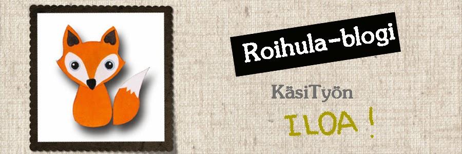 Roihula-Blogi