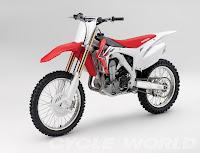 2013 Honda CRF250R