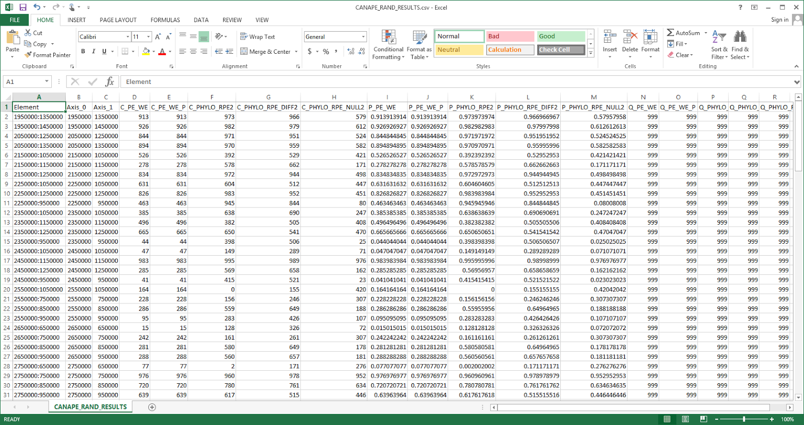 Binary options spreadsheet