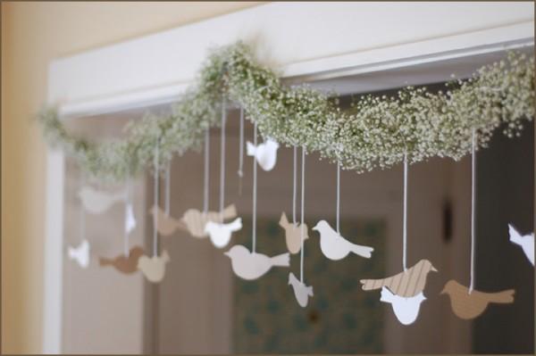dicas de decoração para festas