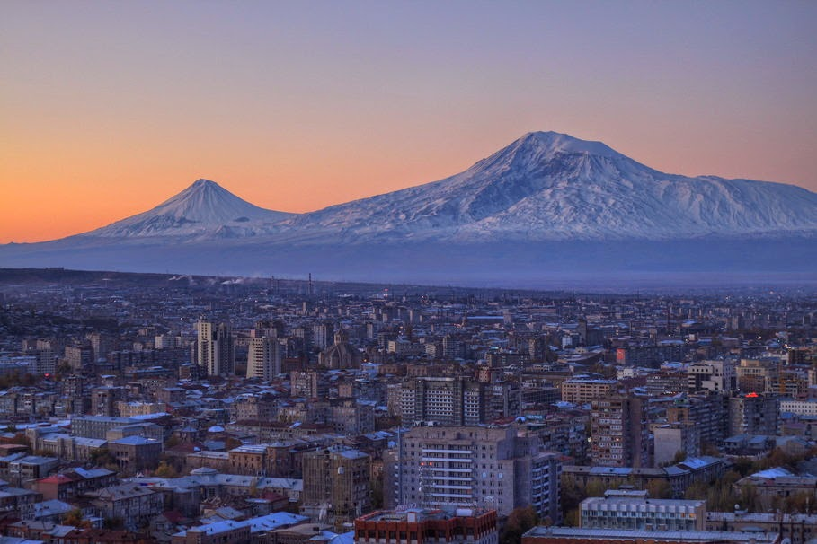 Ararat, Mount Ararat, Armenia, Wallpapers, Nature, Amazing places around the world, Mountains,