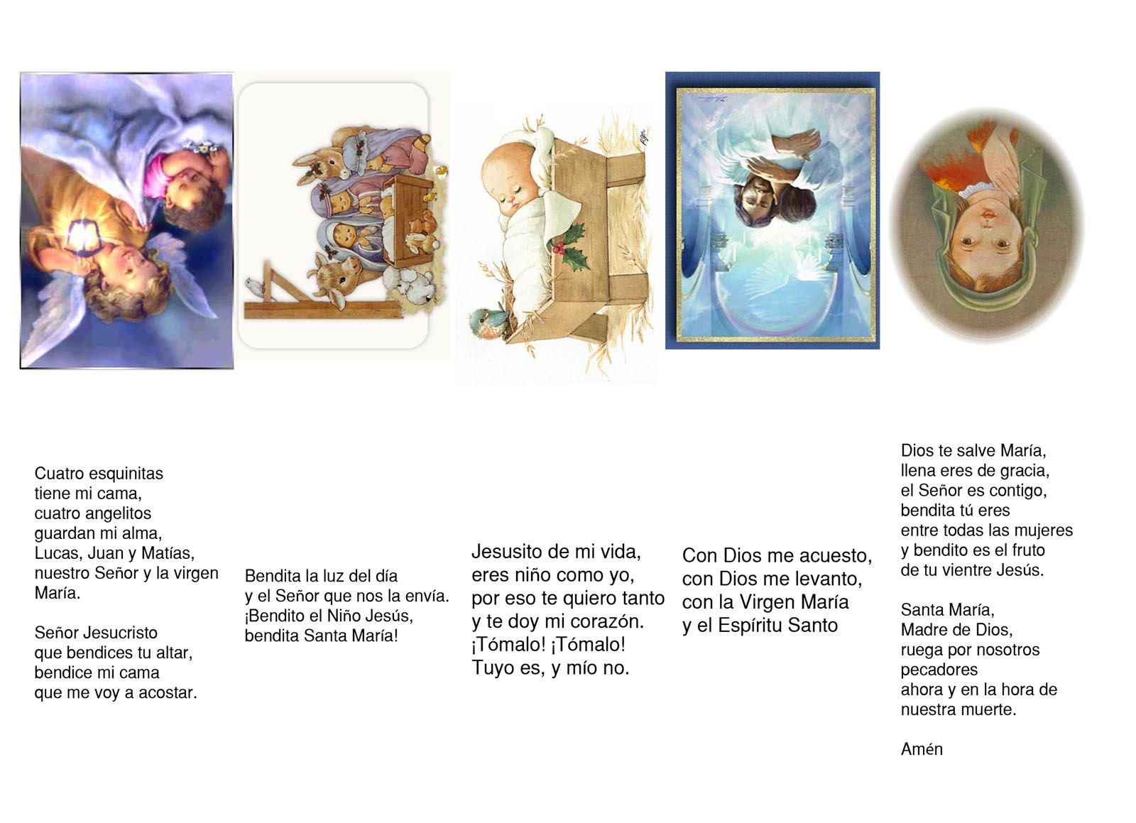 Oraciones Para La Confirmacion Catolica