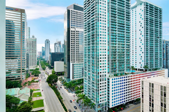 Aluguel de apartamentos em Miami - Viceroy