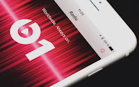 Beats 1 on iPhone image