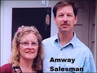 Amway Cult Intervention Is Amway Knocking On Your Door