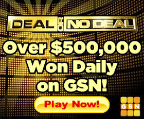 Play Now on GSN