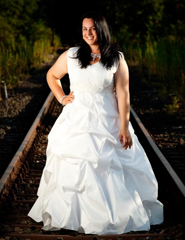 Brautkleider Große Größen Blog: Rubensengel Brautkleider Große ...