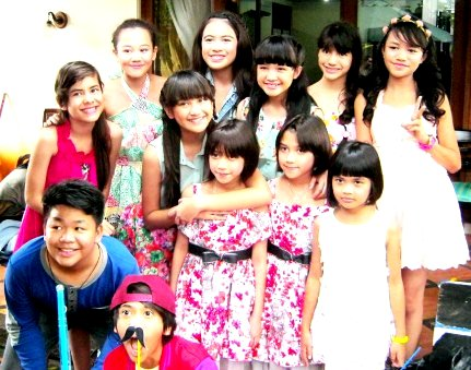 Thebangs Winxs Cjr & Indonesia
