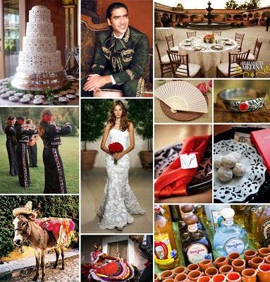 Incanti wedding and event creations matrimonio in stile for Stile missione spagnola