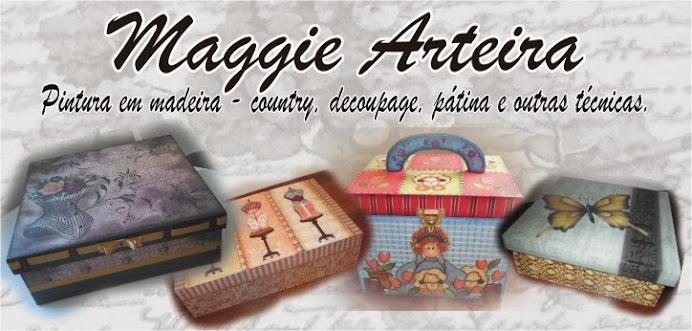 Maggie Arteira