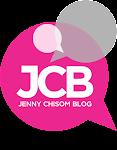 Jenny Chisom Blog