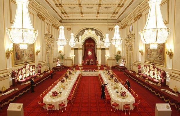 Salão Cristaux Ballroom