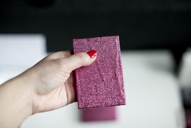 Diy magnetic makeup palette 6