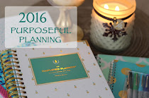 Purposeful Planning
