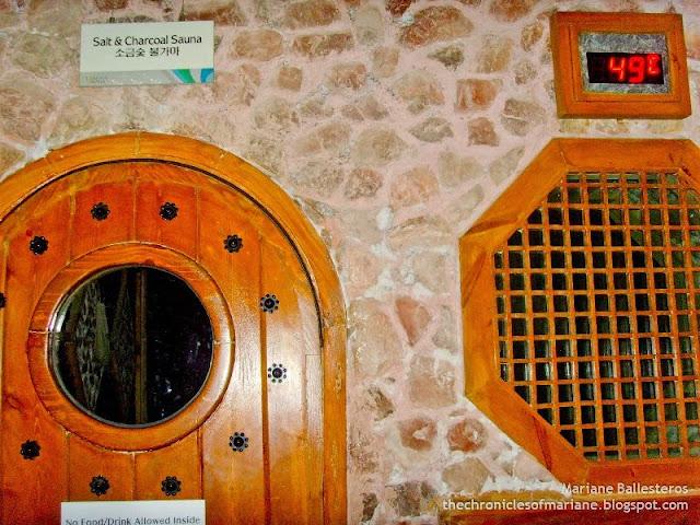 sauna manila