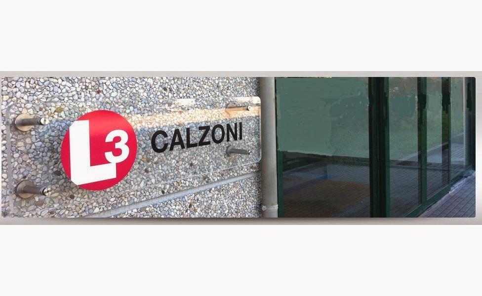 Компания L3 CALZONI