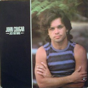 "John Cougar Mellencamp, ""Pink Houses"" - 100 Best Singles of 1984: Pop ..."