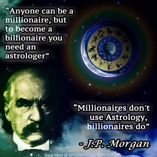 is astrology a science If we could understand scientifically what makes a scientist, this would  potentially feed back on science itself and accelerate scientific progress.