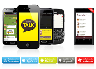 kakao talk ristizona
