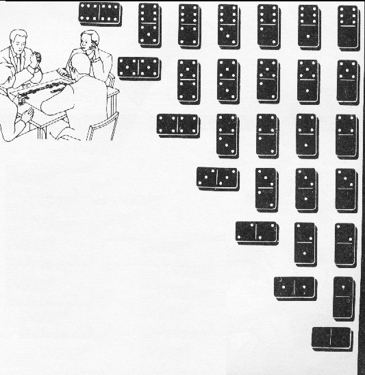 Fichas de domino imagui for Fichas de domino