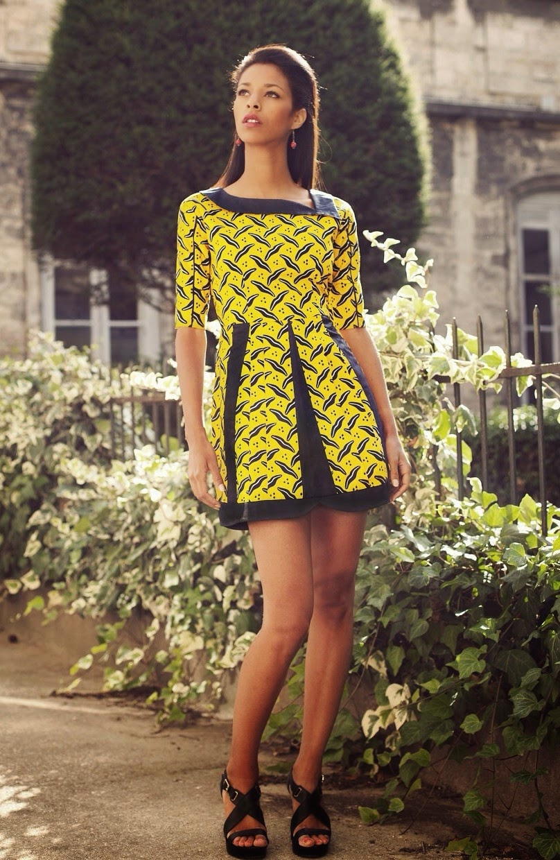 Collective African Designs Ankara Styles