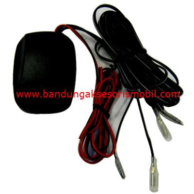 Kabel Relay Blitz Lampu Foglamp