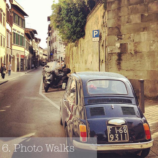Via Romana Firenze
