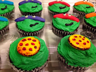teenage-mutant-ninja-turtle-cupcakes