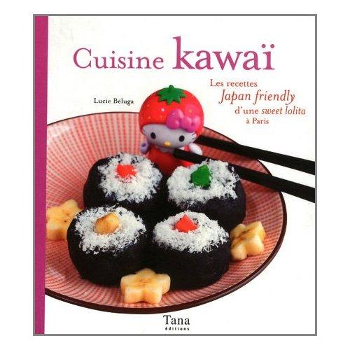 Livre cuisine japonaise - Cuisine japonaise sante ...