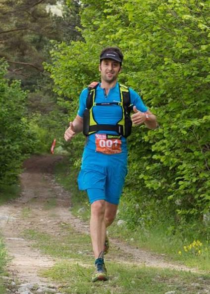 Ultra Trail Cerdanya
