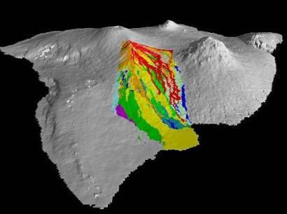 Cartografia ambiental Sistema de Información Geográfica