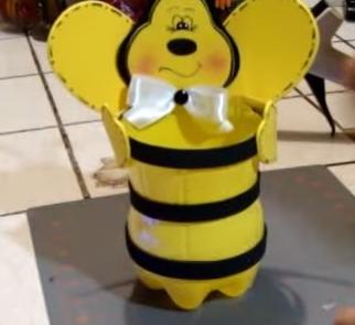 dulcero de abeja