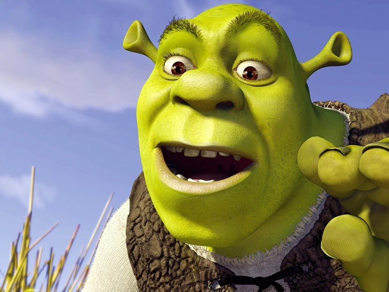 Free Disney Movies: Watch Shrek (2001) Online For Free