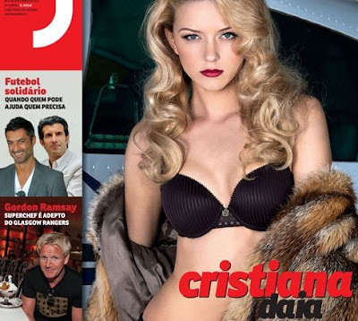 Cristiana Daia Revista J
