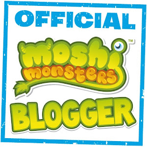 Official Moshi Blogger