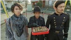 Kamen Rider Ghost episode special The Legend of Hero Alain 02the legend of heroes, Alain-02 Sub