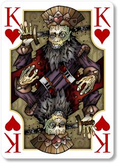 zombi poker